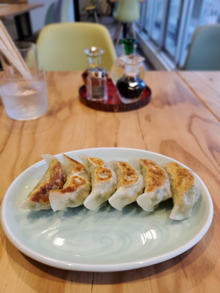 吉旦餃子(きったん餃子)